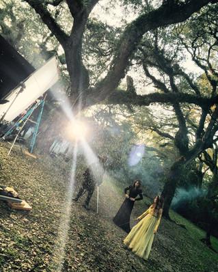 Music video Vespers nine Miami