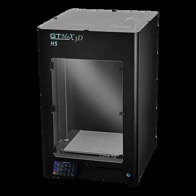 impressora 3D nacional com monitoramento online, com ótima qualidade e tecnologias, ganhe um kg de ABS na compra.