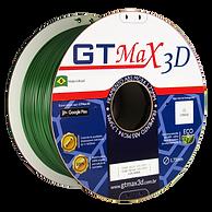 abs verde impressão 3d