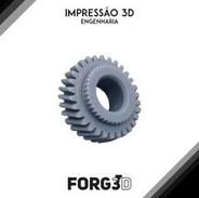 Impressão 3D FORG3D BRASIL