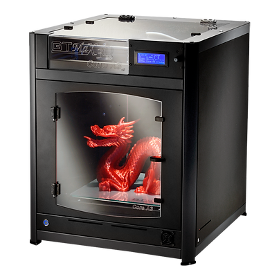impressora 3D nacional, com ótima qualidade e tecnologias, ganhe um kg de ABS na compra.