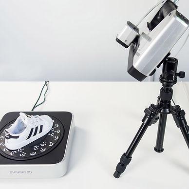 Escaneamento 3D campinas