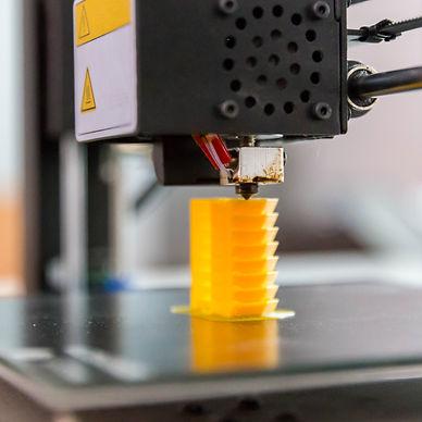 Impressão 3D Campinas