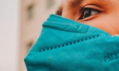 L'ORS publie une revue sur les liens entre pollution de l'air et COVID-19