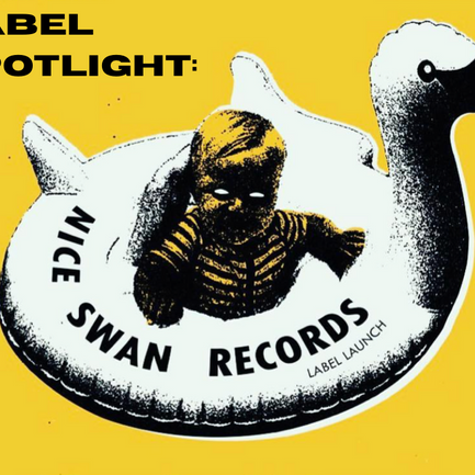 Label Spotlight: Nice Swan Records (UK)