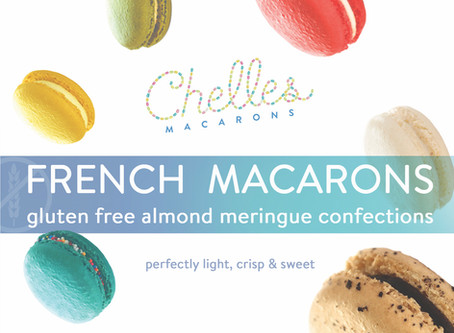 Everything about our Macaron