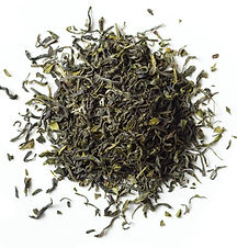 Teatery Green Tea