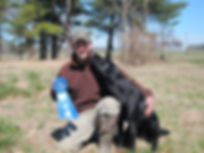field trial, retriever training