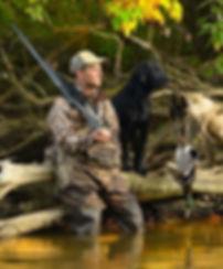 gundog training, duck hunting, deer valley retrievers