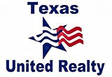 Texas United Realty Logo - Best - Curren