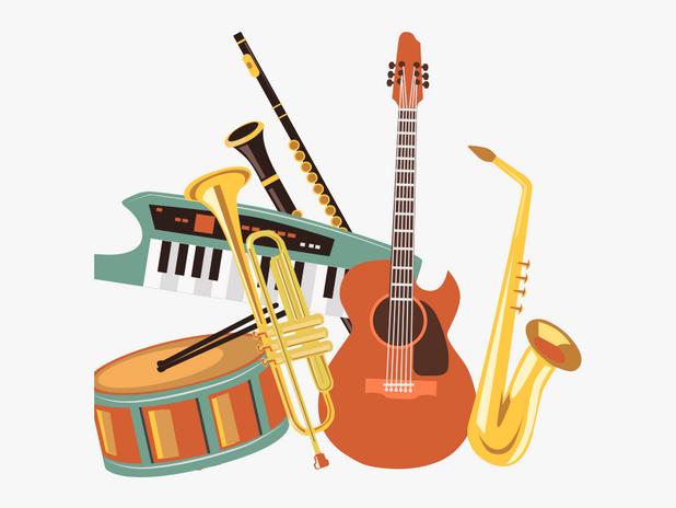 Donate Instruments