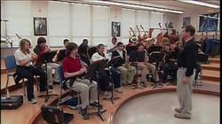 Mr. Scott and Wilson Band