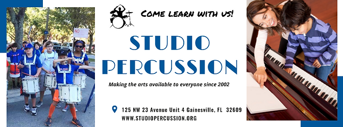Music lessons in Gainesville, FL