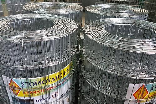 galvanized welded mesh in rolls