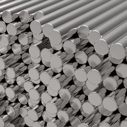 galvanized wire bars