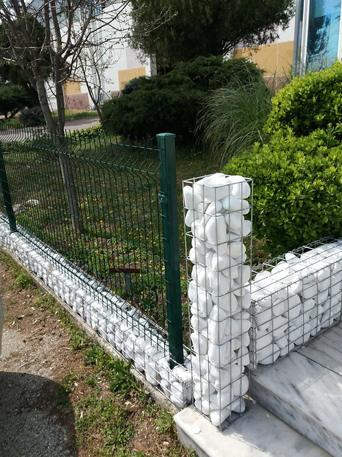 decorative wire mesh box ``Corina``
