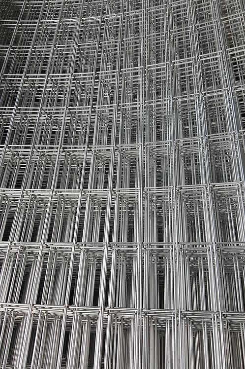 πλέγμα γαλβανισμένο 50x100 πονταριστό 5.00 m