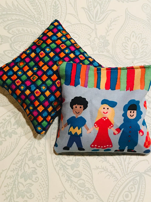 Hand Warmers Kids (set of 2)