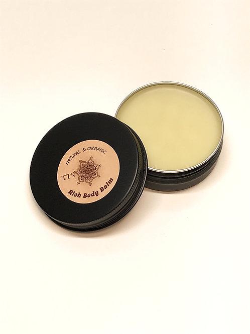 Rich Body Balm (Lotion)(eczema balm)