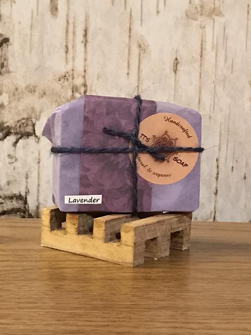 Lavender (Fields Forever)