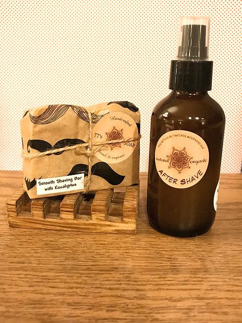 Shave Gift Set For Him