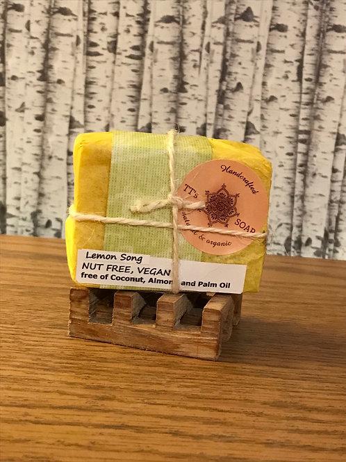 Lemon Song Nut Free
