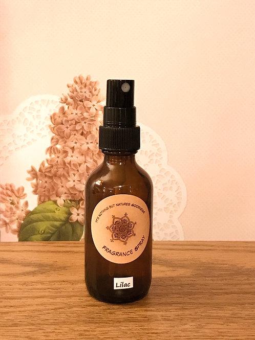 Lilac Fragrance Body Spray