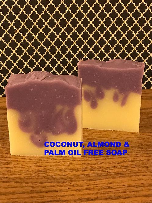 Lavender Nut Free