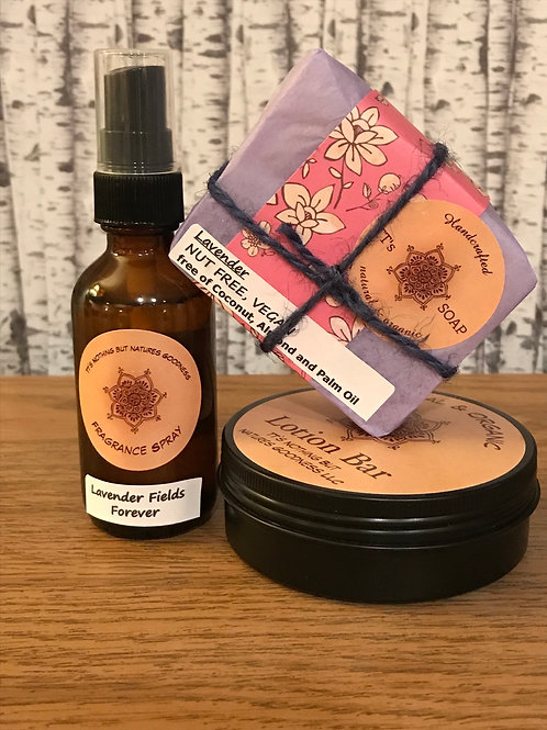 LavenderGift Set (#2)