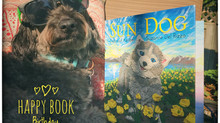 Happy Book Birthday, SUN DOG!