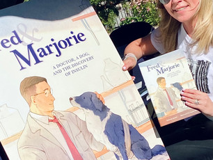 FRED & MARJORIE