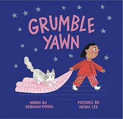 Grumble Yawn Cover.jpeg