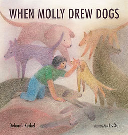 When Molly Drew Dogs Cover.jpeg