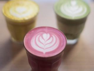 Wellness Lattes - AMNY Newspaper