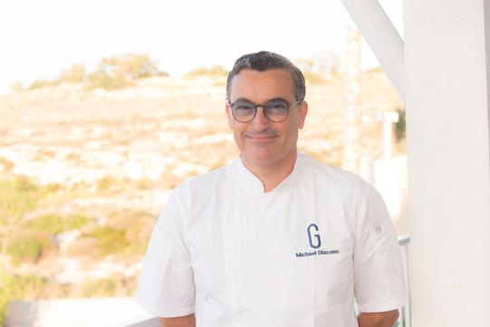 Ohea Opticians - Michael Diacono