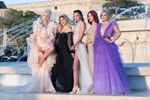 Beauty influencers and Fashion Influencers