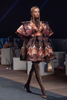 Charles & Ron Fashion Show at Malta Fashion Week 2021