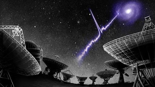 Quanto denaro sta alimentando attualmente la ricerca dell'intelligenza aliena