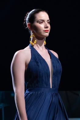 Fiona - Malta Fashion Week 2021