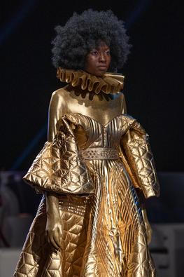 C&R Fashion Show - Malta Fashion Week 2021