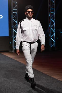 Parascandalo - Malta Fashion Week 2021