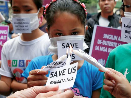 Business dei vaccini: il vaccino per la dengue si dimostra più dannoso che utile