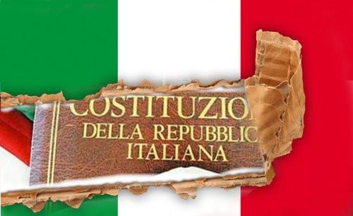 La scuola italiana viola la legge e i diritti costituzionali nel silenzio generale