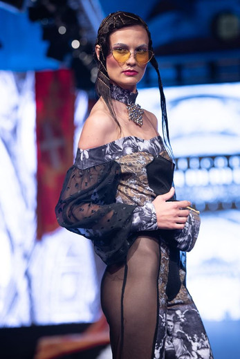 Ritienne Zammit - Malta Fashion Week 2019