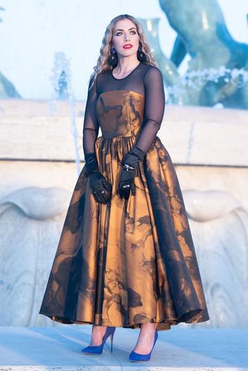 Tamara Webb Beauty Influencer