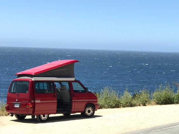 Eurovan Westfalia for rent california.jpg