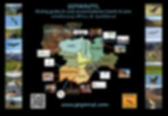 Birding guides & rural accommodation Castile & Leon