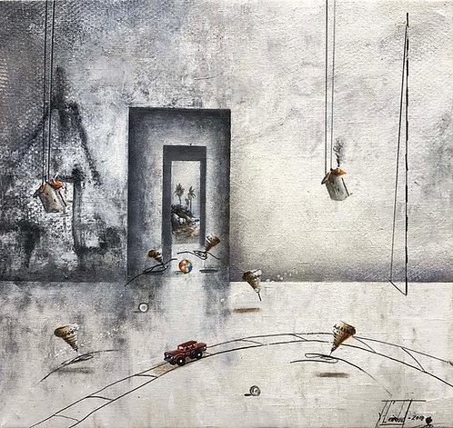 Araya by Jose Cordova