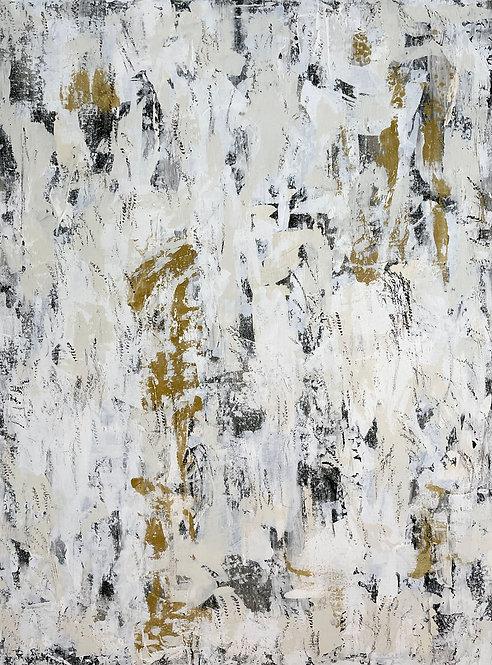 NaturaI Abstract II by Kelly Aldridge