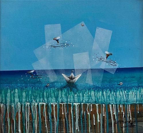 Untitled by Jose Cordova